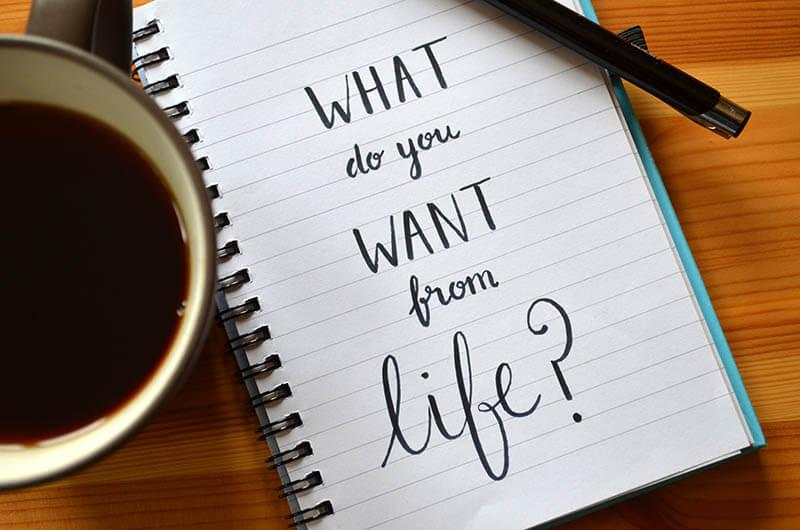 life-question